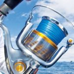 What Colour Is Your Fishing Line?